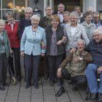 Entlassjahrgang 1953 der Dudenroth- und Nordschule wurde zweimal eingeschult