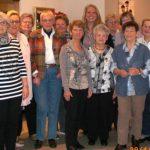FU Kreisvorsitzende Bianca Dausend zu Gast bei der Frauen Union Holzwickede