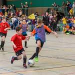 Champions League-Flair beim 13. Holzwickeder Grundschulcup