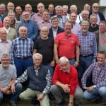 Chor-Matinee des MGV Eintracht Hengsen zum Muttertag
