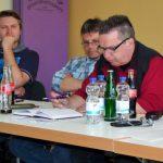 Auch HSC-Nachwuchs profitiert von Fusion: Neue Jugendordnung verabschiedet