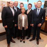 CDU-Jahreshauptversammlung: Volle Unterstützung für Hubert Hüppe
