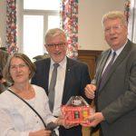Kommunen und Land – Hand in Hand: Hans-Willi Körfges zu  Gast in Unna