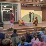 Deutsch-Britischer Club lädt ein: White Horse Theatre gastiert im Forum