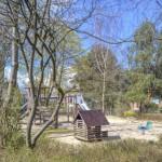 Spielplatz Drosselstraße: Umweltausschuss berät über Baumfällung