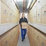 Rhenus Office Systems übernimmt Archivdienstleister REGA aus Hohenbrunn