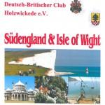 Kulturreise des Deutsch-Britischen Clubs nach Südost-England