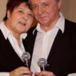 """Duo """"Sigrid und Erich"""" unterhält beim Tanz in den Mai im Seniorentreff"""
