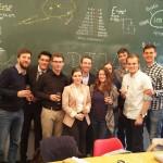 Zwei Holzwickeder treibende Kraft: Deutsch-Französischer Jugendausschuss gegründet