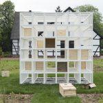 Kunstareal Emscherquelle: Holzwickede ist Spielort der Emscherkunst