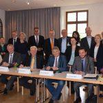 Dortmund und Kreis Unna einig: Geld aus Berlin ins Revier lenken