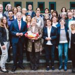 Ministerin Löhrmann besucht KI: Go-In-Projekt und Bildungsprogramme vorgestellt