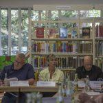 Knappe Mehrheit: Politik will eigenständige Bücherei vor Ort erhalten