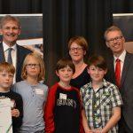 Schüler der Paul-Gerhardt Schule bei World-Robot-Olympiad erfolgreich