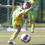 """Traditioneller Auftakt zum """"Emscher Junior Cup"""" mit 84 Teams in Holzwickede"""