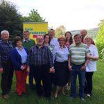 FDP-Fraktion plant wieder Betriebsbesuche