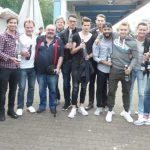 HSC feierte Saisonausklang und Pokalsieg