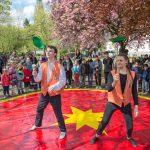 Vorbereitungen bei Ev. Jugend laufen auch Hochtouren: Tanz in den Mai und Maifest