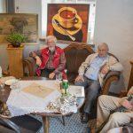 Streit um Kuchenverkauf beim Holzwickeder Malermarkt am Haus Opherdicke
