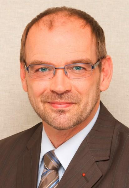 Kommt nach Holzwickede: NRW-Minister Rainer Schmeltzer. (Foto: SPD)