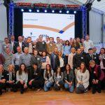 Sonepar-Partnertreff: Branche von Lösungen und Angeboten elektrisiert