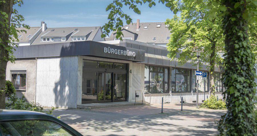 CDU sagt Ja zu Neubau am CSG und lehnt Verlegung der Gemeindebibliothek strikt ab