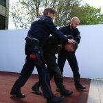 """Eröffnung des neuen """"Regionalen Trainingszentrums"""" der Polizei in Dortmund"""