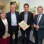 Andreas Hunke neuer Leiter der schulpsychologischen Beratungsstelle