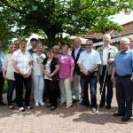 Kreisseniorenkonferenz in Holzwickede zum Thema Pflege- und Wohnberatung