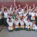 U12 Kreisliga: JCH-Nachwuchs liefert großen Kampf