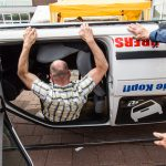 Holzwickeder zeigen nur mäßiges Interesse an Verkehrssicherheitstag