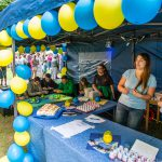 Ev. Gemeinde feiert zweitägiges Gemeindefest