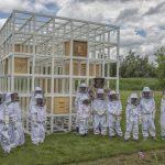 An der Emscherquelle dreht sich einen Tag lang alles um Bienen