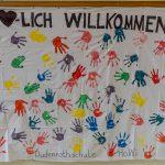 Große Familie der Dudenrothschule feiert Schulfest