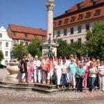 Frauen Union Holzwickede besuchte das Altmühltal
