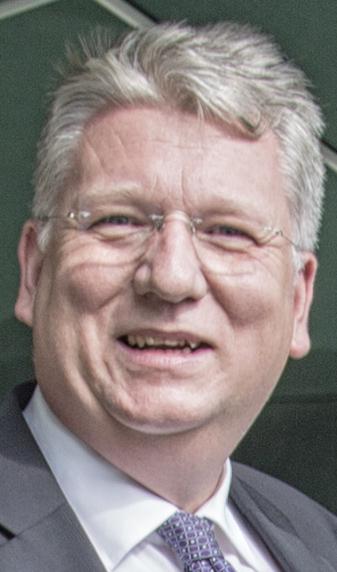 Hartmut Ganzke, SPD-Landtagsabgeordneter. (Foto: Peter Gräber)