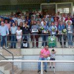 HSC-Aktive feiern  Saisonabschluss: Dank auch an Teams hinter den Teams