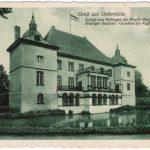 Historischer Verein lehnt Terrasse an Südseite von Haus Opherdicke ab
