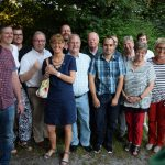 SPD Ortsverein Holzwickede wählt neuen Vorstand