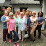 Abschalten in Altastenberg mit dem HSC-Gesundheitssport