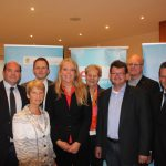 CDU Holzwickede unterstützt Bianca Dausend auf  Weg ins Landesparlament