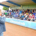 Bärenstarke Leistung der Gemeinde-Auswahl beim 8. Montanhydraulik Business-Cup