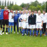 Wirtschaft trifft Sport: 8. Montanhydraulik Business-Cup mit Top-Teilnehmerfeld