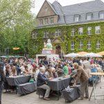 Erwartungen übertroffen: 1. Holzwickeder Streetfoodmarkt feiert glänzende Premiere