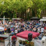 Auch der 2. Holzwickeder Streetfoodmarkt wieder ein  Volltreffer