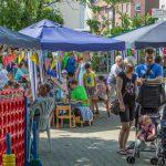 Treffpunkt Villa feiert Sommerfest bei echtem Kaiserwetter