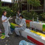 Projektwoche der Josef-Reding-Schule hinterlässt Spuren