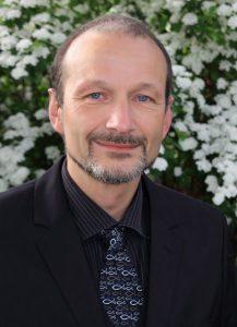 Pfarrer Christoph Maties. (Foto: Ev. Kirchenkreis)