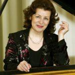 Kammermusik auf Haus Opherdicke: Catherine Vickers am Klavier