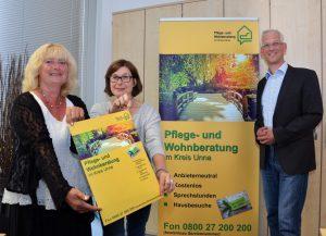 Wohnberatung am Rosenmontag vor Ort: Kostenfrei und anbieterneutral